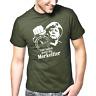 Und täglich grüßt das Merkeltier Angela Merkel Politsatire Sprüche Spaß T-Shirt