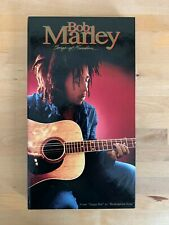 Bob Marley - Songs of Freedom Box Set - Numbered Limited Edition