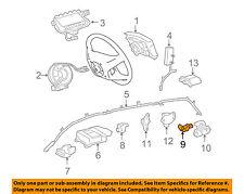89178-33031 Toyota Sensor, seat position air bag 8917833031, New Genuine OEM Par