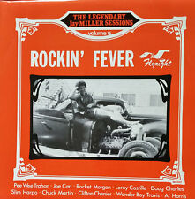 Rockin' Fever - Legendary Jay Miller Sessions Vol 15 - Flyright 540