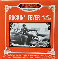 Rockin' Fever - Legendary Jay Miller Sessions Vol 15 - Flyright 540
