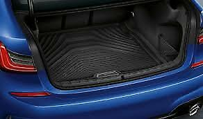 New Genuine BMW 3 Series G20 Boot Mat Fitted Luggage Liner Part 51472461166