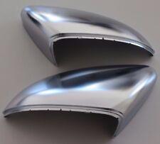 VW Golf 7 R original Spiegelkappen Spiegel Außenspiegel Alu Aluminium Kappen MK7