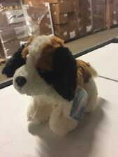Webkinz Alpine St. Bernard HM663 Plush Animal With Secret Code For Website Ganz