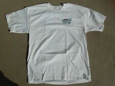 JERRY TOLIVER TOYOTA FUNNY CAR DRAG RACING TEE SHIRT IN THE SIZE OF XL