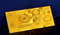 """★★ VIETNAM VIET NAM : BILLET POLYMER  """" OR """" DU 500 000 DONG 2003 ★"""