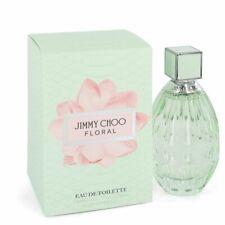 Jimmy Choo Floral  By Jimmy Choo 90ml Edts Womens Perfume