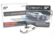 TOMYTEC Tomica Limited Vintage LV-NEO Vision granturismo NISSAN 2020 WH Diecast