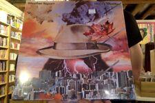 Weather Report Heavy Weather LP sealed vinyl reissue