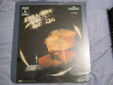 Joni Mitchell sombras y luz videodisco Sellado PAL
