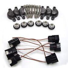 Fuel Injector Adapter Kit fit 90-94 300ZX VG30DE VG30DETT Z32 Phase 1 2 V6 Turbo