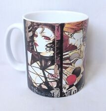 Black Butler Anime Manga Art - Coffee MUG CUP - Anime - Japanese - Manga - Gifts