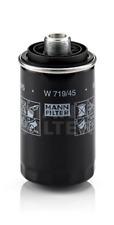 Ölfilter - Mann-Filter W 719/45