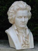 Buste de Beethoven *
