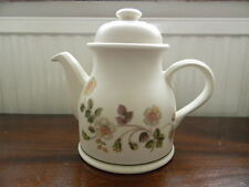 MARKS AND SPENCER ' AUTUMN LEAVES ' LARGE TEAPOT