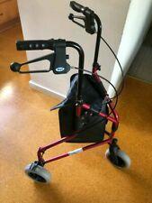DAYS Lightweight Tri-Wheel/3-Wheel WALKER