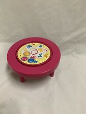 Barbie Kelly Furniture Table