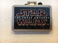 "Star Wars Sidon Ithano  ""The Force Awakens""  Hinged Disney Pin Limited Ed 10,000"