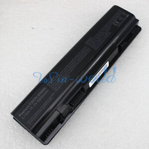 NEW Battery for Dell Inspiron 1410 Vostro 1014n 1015n A840 A860 A860n 312-0818
