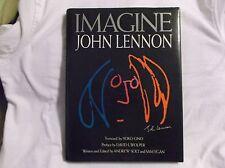 Imagine : John Lennon by Sam Egan, David L. Wolper and Andrew Solt (1988,...
