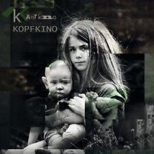 Kant cinéma kopfkino CD 2017