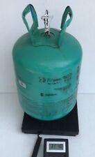 Chemours R507 Refrigerant FULL 25 lb Tank