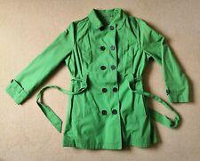 Ladies Rocha John Rocha Coat (Green / Size 18)