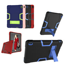 Case For Walmart Onn 10.1 Inch ONA19TB007 Tablet Rugged Cover And Screen Protect