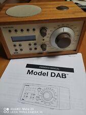 RadioTivoli Model DAB