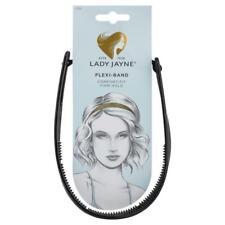 Lady Jayne Flexi Hair Band Assorted Headband 17009