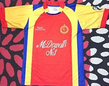 Indian Primer League Cricket Royal Challengers Jersey + Free Shipping + AU Stock