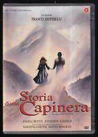 EBOND Storia di una capinera by Franco Zeffirelli DVD D565324