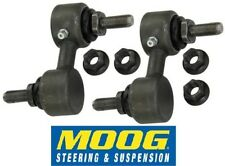 Moog 2 Front Sway Bar Links Pair Fits CR-V 97-01 MX-3 92-95 Civic Si 99-00