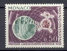 Monaco - 1963 - Mi. 731 (Vliegtuigen) - Postfris - K5517