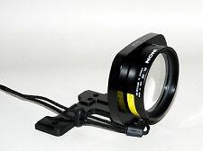 inon M67 Lens Adapter Base MCTZ20 per panasonic tz20 e altre +lente macro UCL330