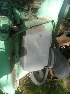 1956  Cadillac Coupe DeVille HEATER BOX ON COWL, RIGHT