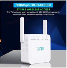ZEN WIFI BOOSTER EXTENDER 2.4Ghz DUAL BAND INTERNET RANGE 300 Mbps