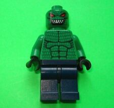 LEGO BATMAN ### KILLER CROC FIGUR AUS SET 7780 ### =TOP!!!