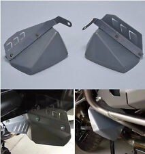 Splash Shield Revised BMW FOR BMW R1200GS LC  ADV Brake and Shift Shield