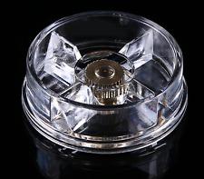 1 X Engrenagem Base Superior (plástico) Compatível Com Peças De Reposição Para Magic Bullet vendedores do Reino Unido