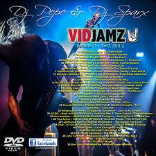 Bootyshakerz Pres. Vidjamz Vol. 11 (Rock Mix Volume 2)