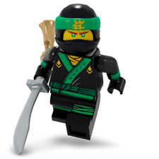 Hallmark 2018 Lloyd The Lego Ninjago Turtle Ornament