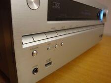Onkyo TX-NR-616 / 7.2 AV-Receiver HDMI / THX / VOLLAUSSTATTUNG / TOP !  #123K