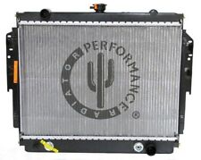 Radiator PERFORMANCE RADIATOR 959 fits 79-91 Dodge Ramcharger