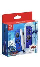 Preorder: Skyward Sword Nintendo Switch Joy-Con L/R Free Overnight Shipping