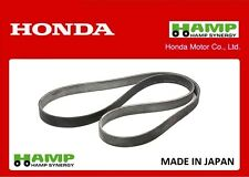 GENUINE HAMP AUXILIARY BELT HONDA INTEGRA TYPE R DC5 RSX TYPE S  - WITH AC