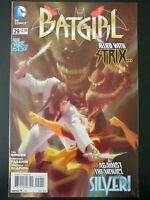BATGIRL #29 (2014 NEW 52, DC Comics) VF/NM Comic Book
