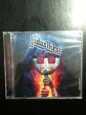 judas priest single cuts cd 2011 sony music factory sealed  heavy metal