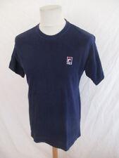 T-shirt vintage FILA Bleu Taille S