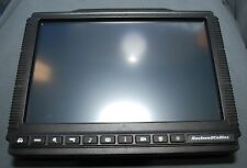 iFORCE CHP RCMP ROCKWELL COLLINS POLICE MULTI FUNCTION DISPLAY MFD NEW P7000
